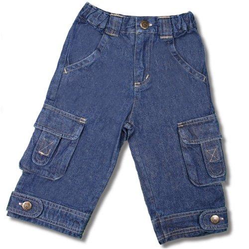 Baby & Toddler Denim Beachcomber Pants