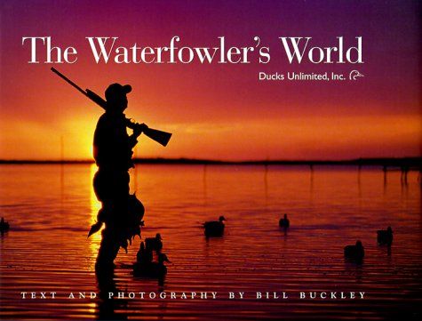 Download The Waterfowler's World pdf epub