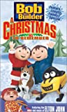 : Bob the Builder - Holiday Video 2003 - A Christmas to Remember [VHS]