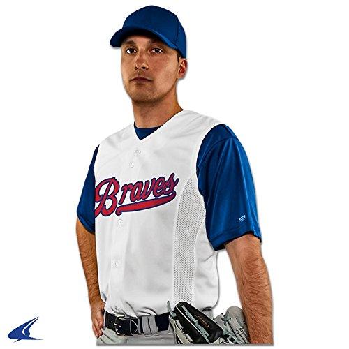 CHAMPRO Youth Reliever Sleeveless Baseball Jersey