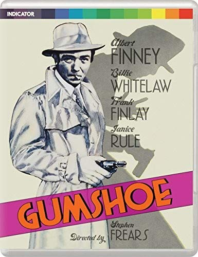 Gumshoe [Blu-ray]