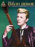 Best of David Bowie: The Definitive Collection for Guitar (Guitar Tab)
