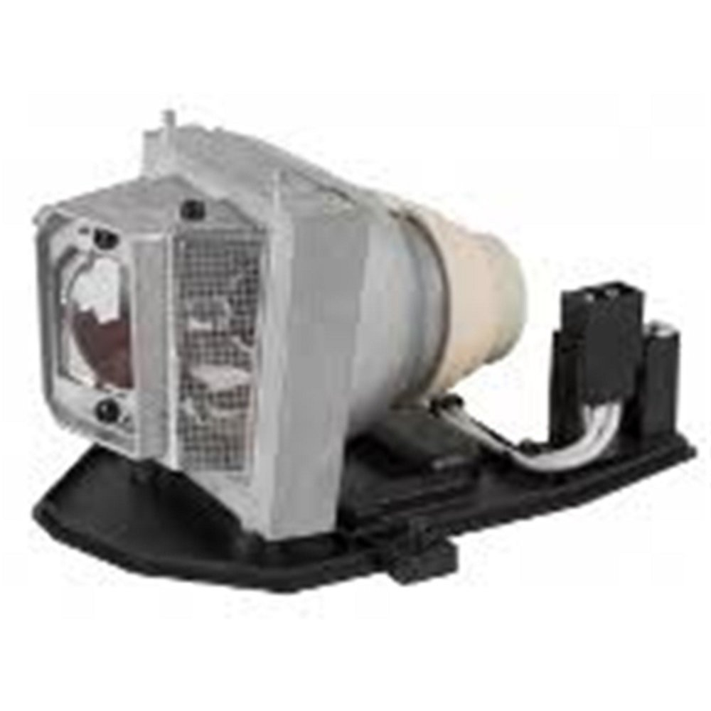 XpertMall Replacement Lamp and Housing with Original OEM Bulb Inside for Viewsonic RLC-117
