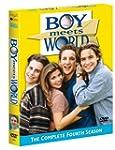 Boy Meets World: Complete Fourth Seas...