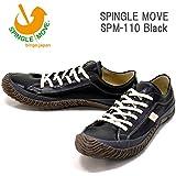 (スピングルムーヴ)SPINGLEMOVE spm110-05 スニーカー SPINGLE MOVE SPM-110/ Black