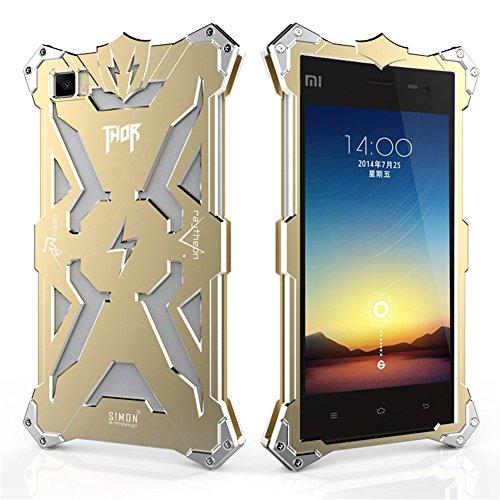 Tempered Glass for Xiaomi Mi3 M3 - 9