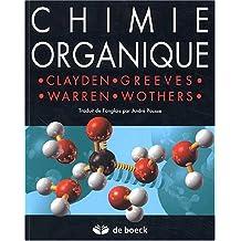 Chimie organique 1e (clayden)