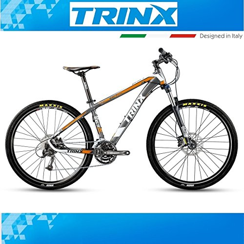 Mountain Bike vélo trinx b700be big727,5VTT Shimano Altus 27g Hydraulic Maxxis