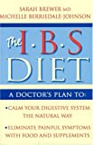 The IBS Diet, Sarah Brewer and Michael Brewer, 0007158114