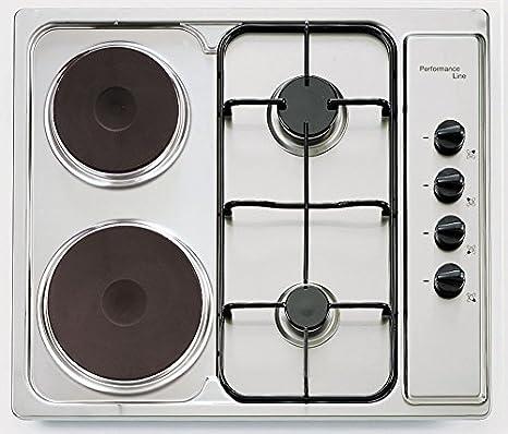 Nardi LG430AVBP.A000 Piano Cottura da Incasso: Amazon.it: Casa e cucina