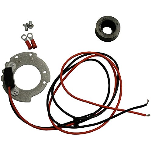 EF4 Electronic Ignition Module for Ford NAA 501 600 601 700 800 900 8N