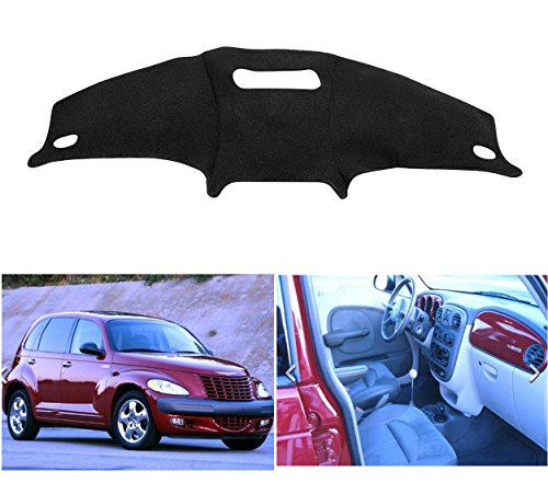 Pt Cruiser Dash Cover - 2