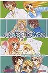 4 pure loves, tome 1  par Yokoyama