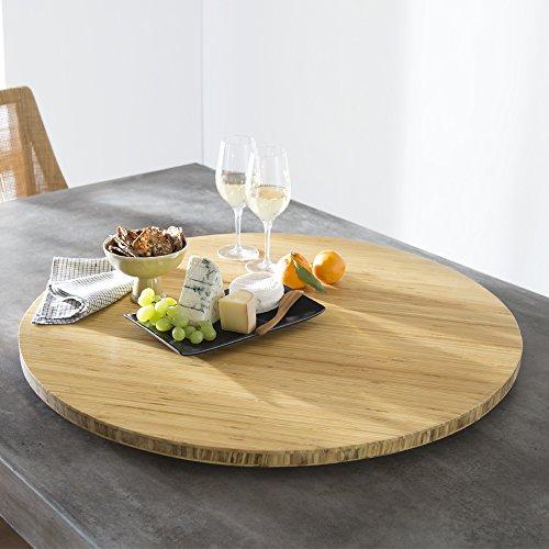 Compare Price dining table lazy susan on StatementsLtdcom : 512TSuBEMyL from statementsltd.com size 500 x 500 jpeg 40kB