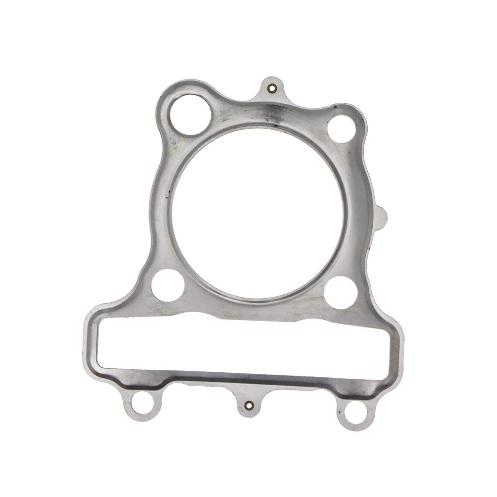 Head Gasket For 1983-2009 Yamaha Bear Tracker Timberwolf Tri-Moto 225 250 TT225 XT225 TTR225 Replaces 3GH-11181-00-00