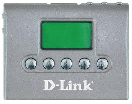 DRIVER: D-LINK DMP-110