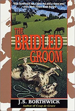 book cover of The Bridled Groom