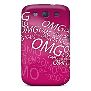 Galaxy Case New Arrival For Galaxy S3 Case Cover - Eco-friendly Packaging(JtfHeqn82hcfQb)