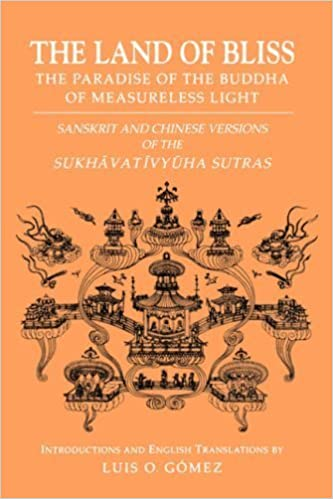 The Land Of Bliss, The Paradise Of The Buddha Of Measureless Light: Sanskrit And Chinese Versions Of The Sukhavativyuha Sutras (Studies In The Buddhist Traditions) Downloads Torrent