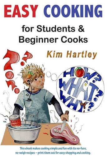 Easy Cooking for Students and Beginner Cooks by Brand: Rainbow Disks