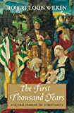 This sweeping history begins with the life of Jesus and narrates the remarkable story of Christianity as it unfolded over the next thousand years. Unique in its global scope, the book encompasses the vast geographical span of early Christianity, from...