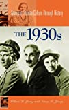 The 1930s, William H. Young, 0313316023