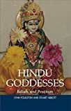 img - for Hindu Goddesses: Beliefs and Practices (Beliefs & Practices) book / textbook / text book