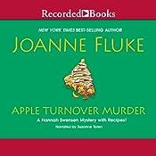 Apple Turnover Murder: A Hannah Swensen Mystery with Recipes!   Joanne Fluke