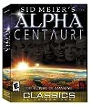 Alpha Centauri (Jewel Case)