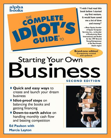the-complete-idiot-s-guide-to-starting-your-own-business