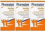 (3 PACK) – Pharmaton – Pharmaton Vitality | 100's | 3 PACK BUNDLE