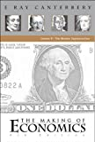 The Making of Economics, Canterbery, 9812835156