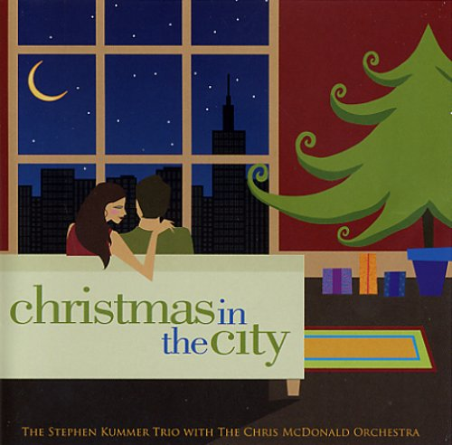 - Christmas In The City
