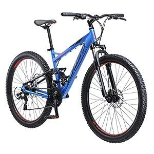 Schwinn Men's Protocol 27.5 Mountain Bike