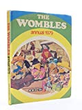 img - for The Wombles Annual 1979 book / textbook / text book