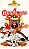 A Christmas Story [VHS] [Import]