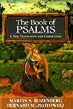 img - for Book of Psalms: A New Translation and Commentary book / textbook / text book