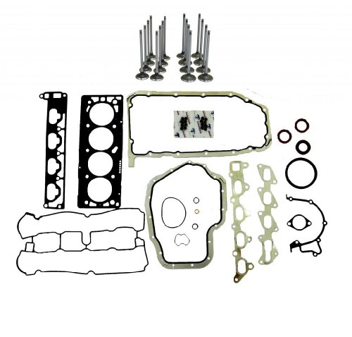 NEW EHG0072X1SI Cylinder Head Gasket Set w//UPGRADED Intake Manifold Gasket for 1996-05 GM 3.1L 3.4L V6 engine