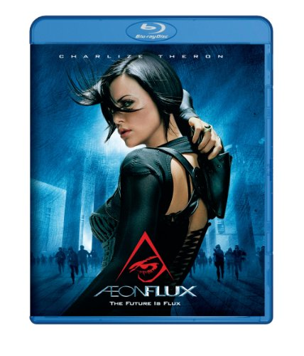 Aeon Flux [Blu-ray] ()