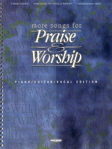 More Songs for Praise & Worship ebook