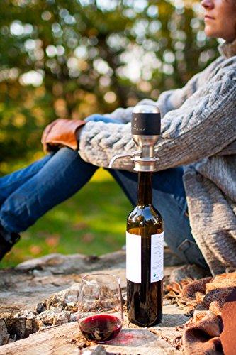 Aervana Original: One-Touch Luxury Wine Aerator by Aervana (Image #5)