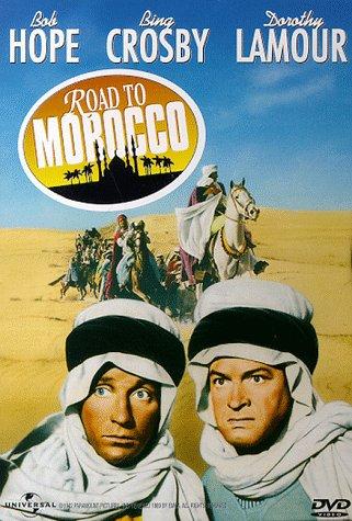 - Road to Morroco