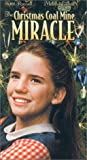 Christmas Coal Mine Miracle [VHS]