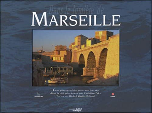 Lire en ligne Dans la lumière de Marseille : Cent photographies pour une journée dans la cité phocéenne pdf epub