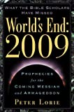 World's End: 2009, Philip Dunn, 1585422843