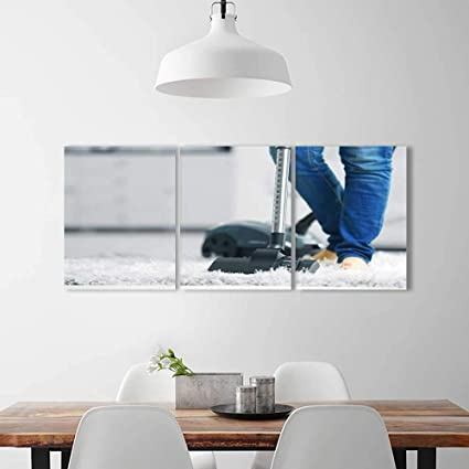 Amazon Frameless Paintings 48 Pieces Painting Woman Cleaning The Adorable Cleaning Living Room Painting