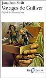 Voyages de Gulliver par Swift
