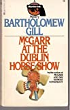 McGarr at the Dublin Horse Show, Bartholomew Gill, 0440153794