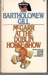 McGarr at the Dublin Horse Show