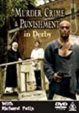 Murder, Crime and Punishment in Derby [Import anglais]